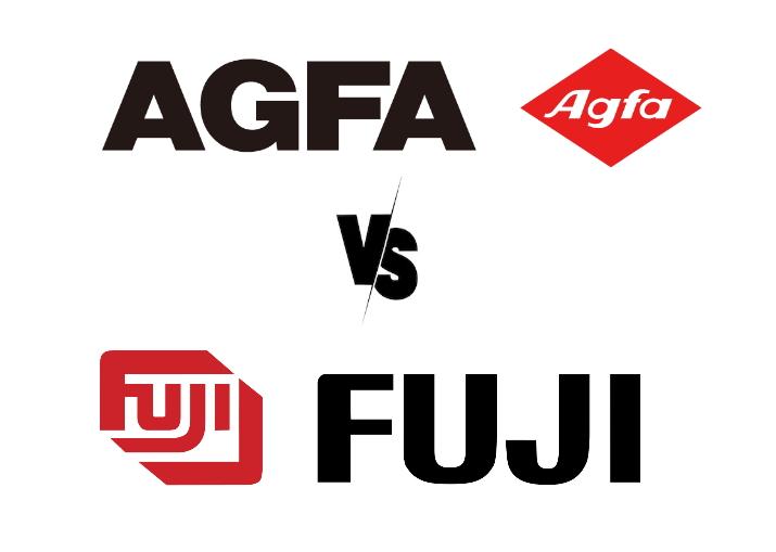 Сравнительный анализ характеристик радиографических плёнок производителей AGFA и Fuji