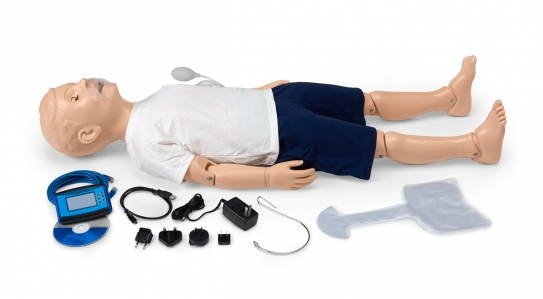 New products in Basic life support (BLS) for children