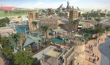 MIOX TECHNOLOGY SELECTED FOR YAS ISLAND WATER PARK IN ABU DHABI