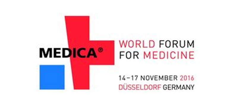 World Medical Forum MEDICA 2016