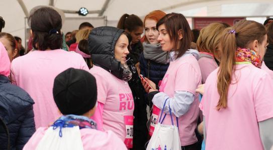 Разом проти раку грудей. Школа сучасної мамографії