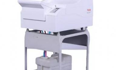 НОВИНКА // Проявочная машина для фотохимической обработки пленки HQ - 350 XT