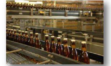 Технология изготовления дезинфектанта на месте его использования для улучшения санитарных условий производства напитков