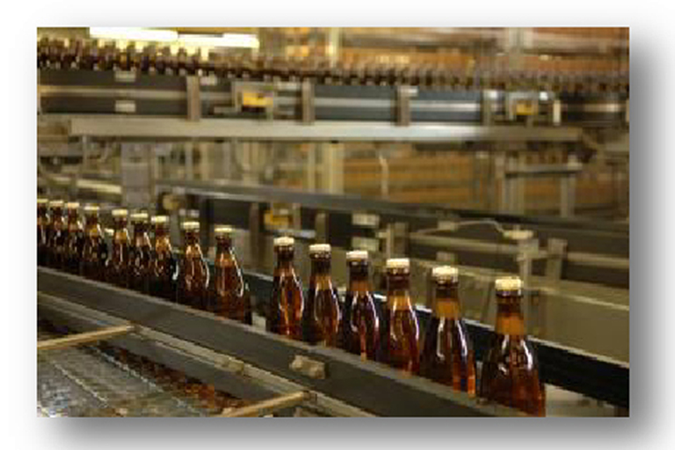 On-Site Generation (OSG) Technology for Beverage Industry Sanitation