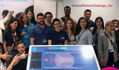 Virtual Patient Challenge<br>