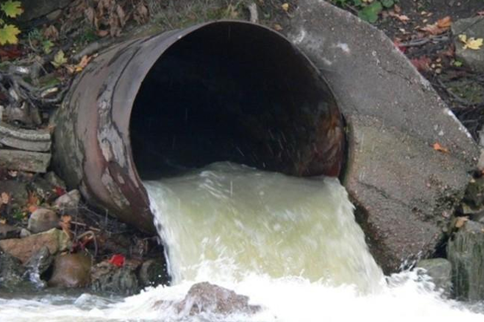 Применение системы MIOX для сточных вод<br>