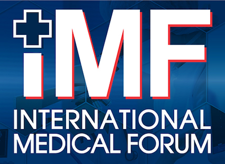IX International Medical Forum 2018