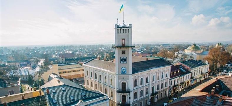 В городе Коломыя Ивано-Франковской области отказались от хлорирования воды