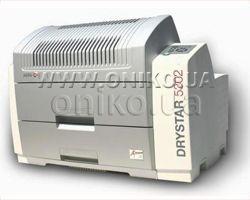 DRYSTAR 5302. Высокопроизводительный компактный медицинский принтер