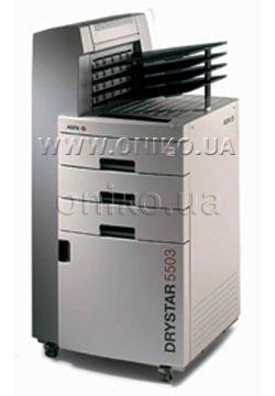 DRYSTAR 5503. Медицинский термографический принтер