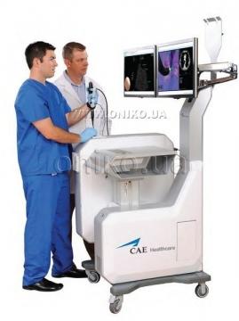 EndoVR - тренажер гастроінтестинальної та бронхіальної ендоскопії
