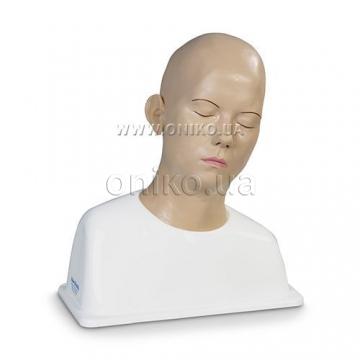 Тренажер для спринцювання вуха