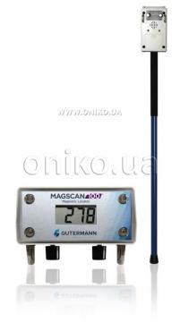 Металодетектор MAGSCAN 100