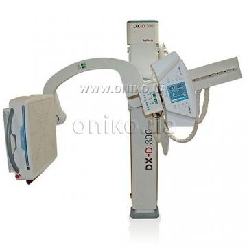 DX-D 300 Рентгенографическая система