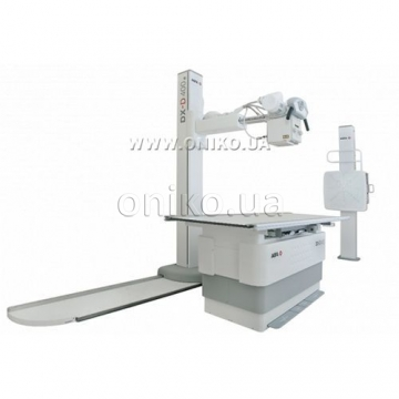 DR 400 Radiography system