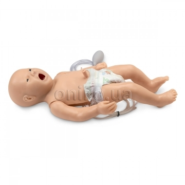 Emergency life support in children