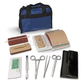 Набір для хірургічних вправ