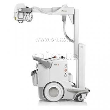DX-D 100 Мобільний рентгенівський апарат