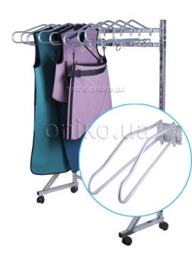 Hangers for PPE ONIKO