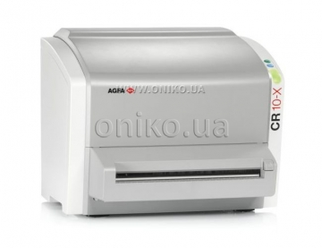 Дигитайзер Agfa CR 10-X. Настільний оцифровщик рентгенівських знімків