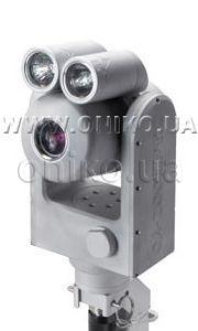 PTZ140 Pan-Tilt-Zoom (PTZ) Camera