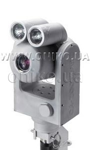PTZ140 камера 300X кратное увеличение