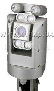 PTZ100 Pan-Tilt-Zoom (PTZ) Camera