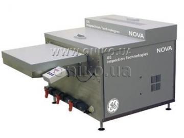 Проявна машина AGFA NDT NOVA