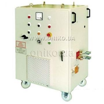 MAG 50/3HM & MAG 50/5HM Mobile Testing Units