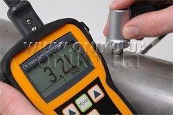 DM5E Corrosion Thickness Gauge