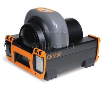 Переносні системи комп'ютерної радіографії Crx25P