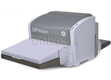Комп'ютерний сканер для рентгенографічної дефектоскопії CRxVision