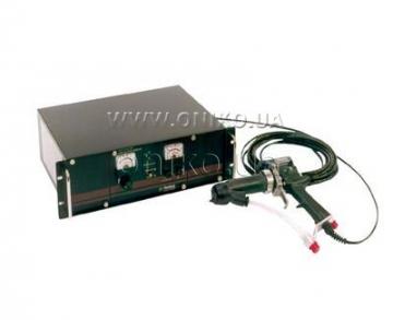 R.E.A. 90 Electrostatic Spray