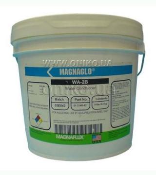 Водні присадки для магнітних суспензій MAGNAGLO WA2B, WA4E