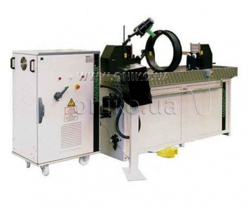 Стаціонарні дефектоскопи серії MAG-50