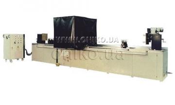 Магнітопорошковий дефектоскоп RXH 3520/48