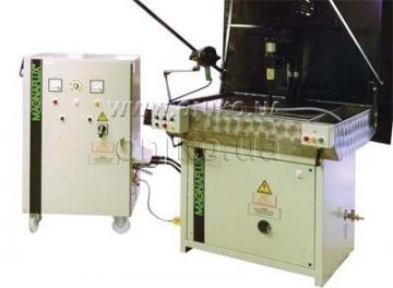 Магнітопорошковий дефектоскоп HWSL 3700