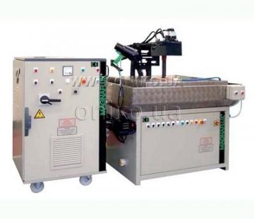 Магнітопорошковий дефектоскоп HWSL 4155
