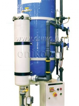 S500/C, MAGNAPURE, NANOFILTRATION SYSTEM Water Purification