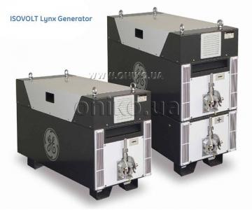 Стаціонарні рентгенівські апарати серії ISOVOLT Lynx