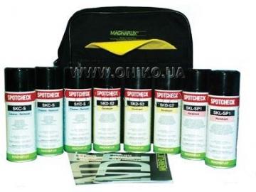 SPOTCHECK SK3-S KT Portable Kit
