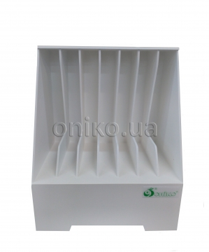 Stationary magazine carrying case ONIKO