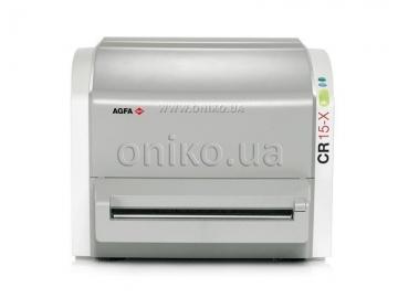 Дигитайзер Agfa CR 15-X. Настільний оцифровщик рентгенівських знімків