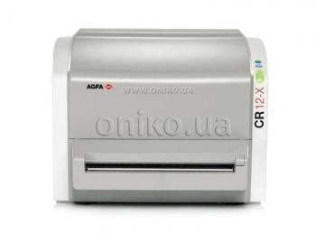Дигитайзер Agfa CR 12-X. Настільний оцифровщик рентгенівських знімків