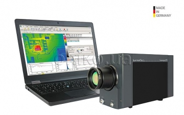 InfraTec ImageIR® 7300