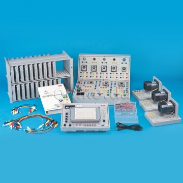 Електротехніка та електроніка