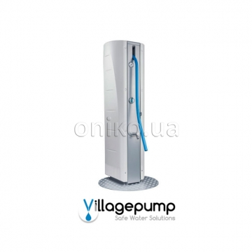 Mobile systems for purifier water