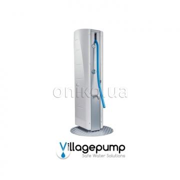 Мобільні системи очистки води