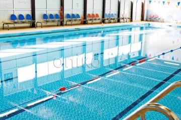 Применение систем MIOX для бассейнов и аквапарков
